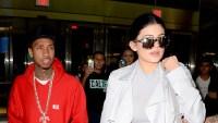 Kylie Jenner Tyga