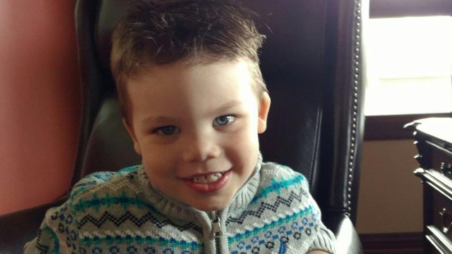 Lane Graves, 2, was snatched by an alligator at Disney World on Tuesday, June 14.