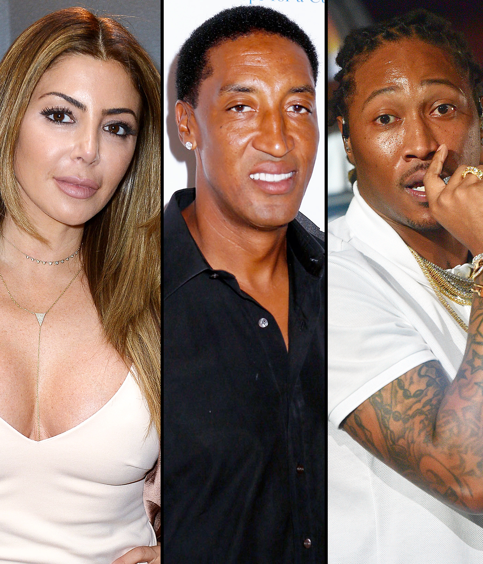 Who is rapper future dating 2019