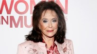 Loretta Lynn attends the Billboard Women in Music Luncheon on December 11, 2015 in New York City.