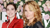 Madelyn Deutch Zoey Deutch Lea Thompson