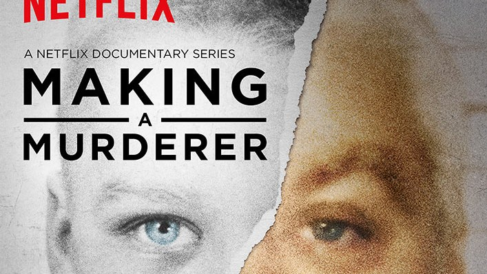 Netflix, Making A Murderer
