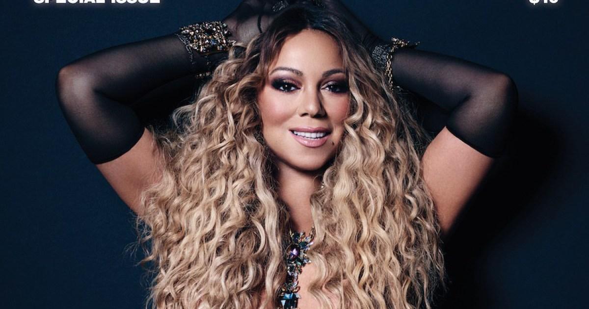 Mariah carey people can 39 t handle my diva moments - Mariah carey diva ...