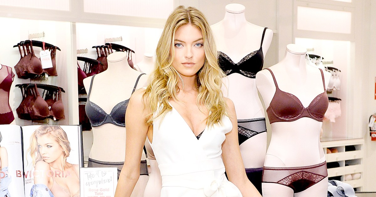 e5c9f13634 Martha Hunt Reveals Her Tips for Feeling Instantly Sexy