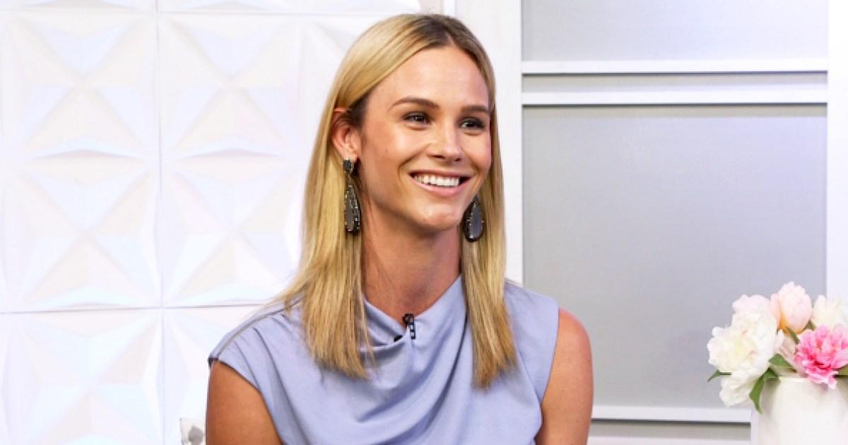 Meghan King Edmonds Shares Her Best Beauty Secrets