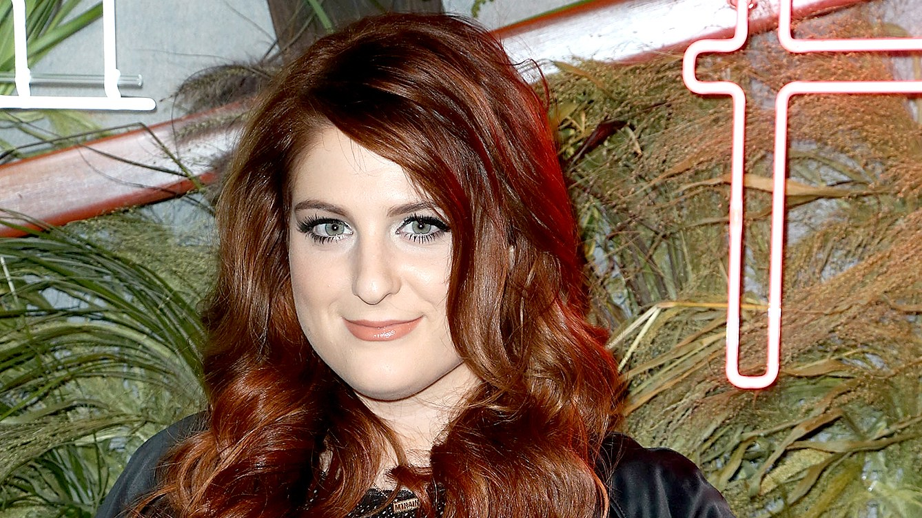 Meghan Trainor attends Coach and Friends of the High Line Celebrate Annual Summer Party on the High Line at The High Line on June 22, 2016 in New York City.