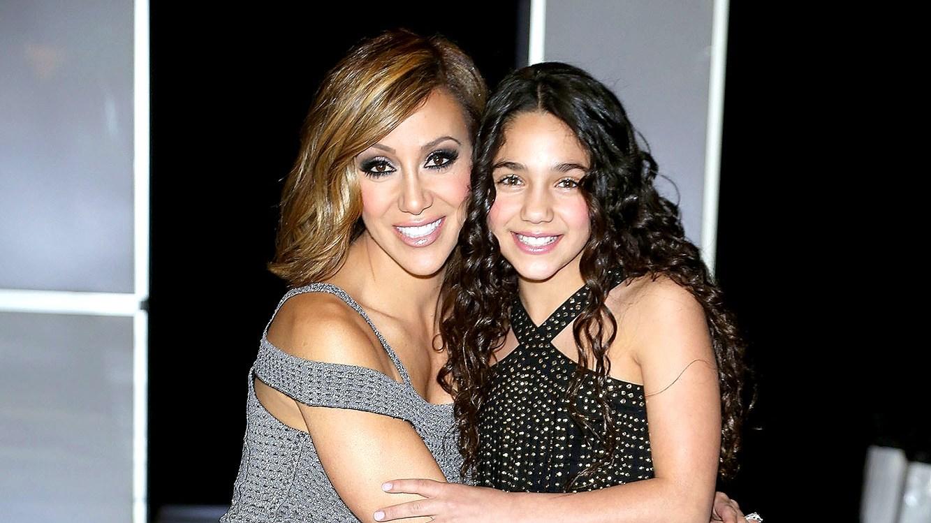 Melissa and Antonia Gorga