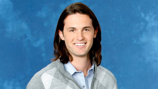 Michael Nance on The Bachelorette.