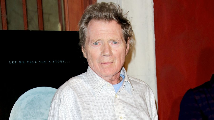"""Michael Parks attends the Los Angeles premiere of """"Tusk"""" at the Vista Theatre on September 16, 2014 in Los Angeles, California."""