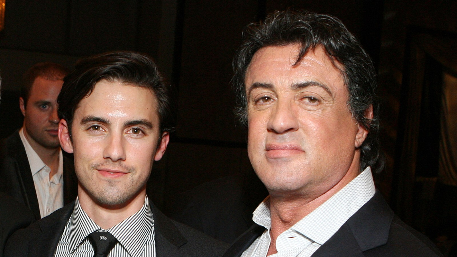 Sylvester Stallone Will Guest-Star on 'This Is Us' Season 2