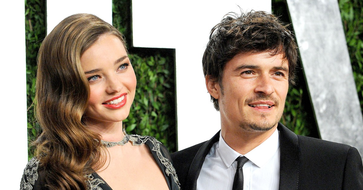 Orlando Bloom Texted Ex Miranda Kerr About Nude Paddleboarding Pics-6467