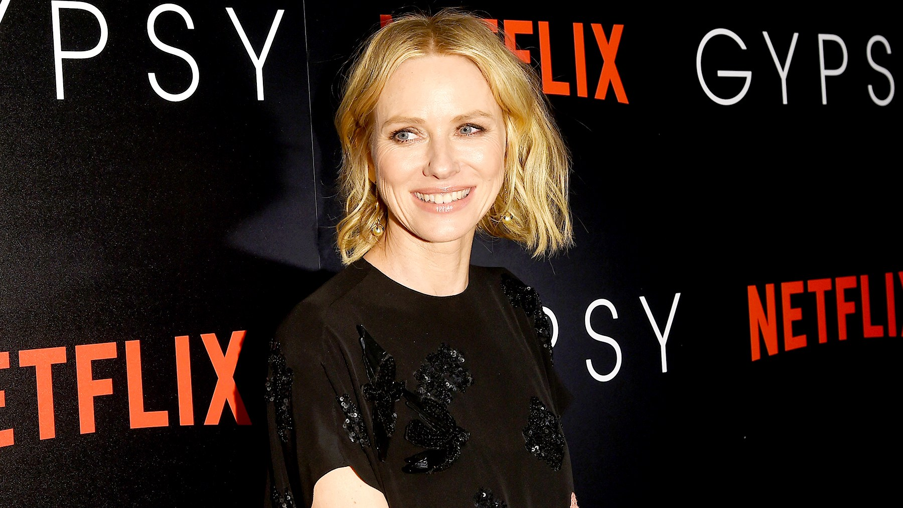 Naomi Watts attends a special screening of 'Gypsy' hosted by Netflix at Public Hotel on June 29, 2017 in New York City.