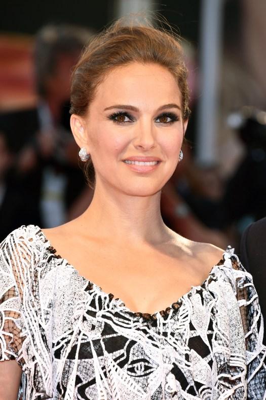 Natalie Portman Is Radiant at Venice Film Festival 2016: Pics