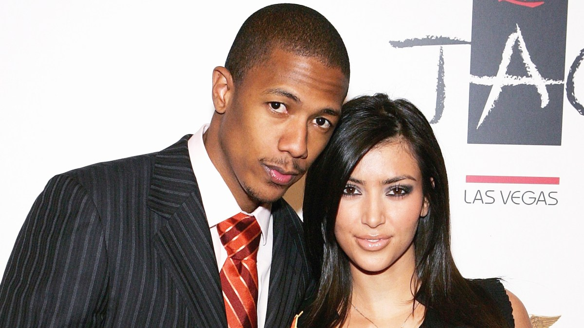 Nick cannon women he dated