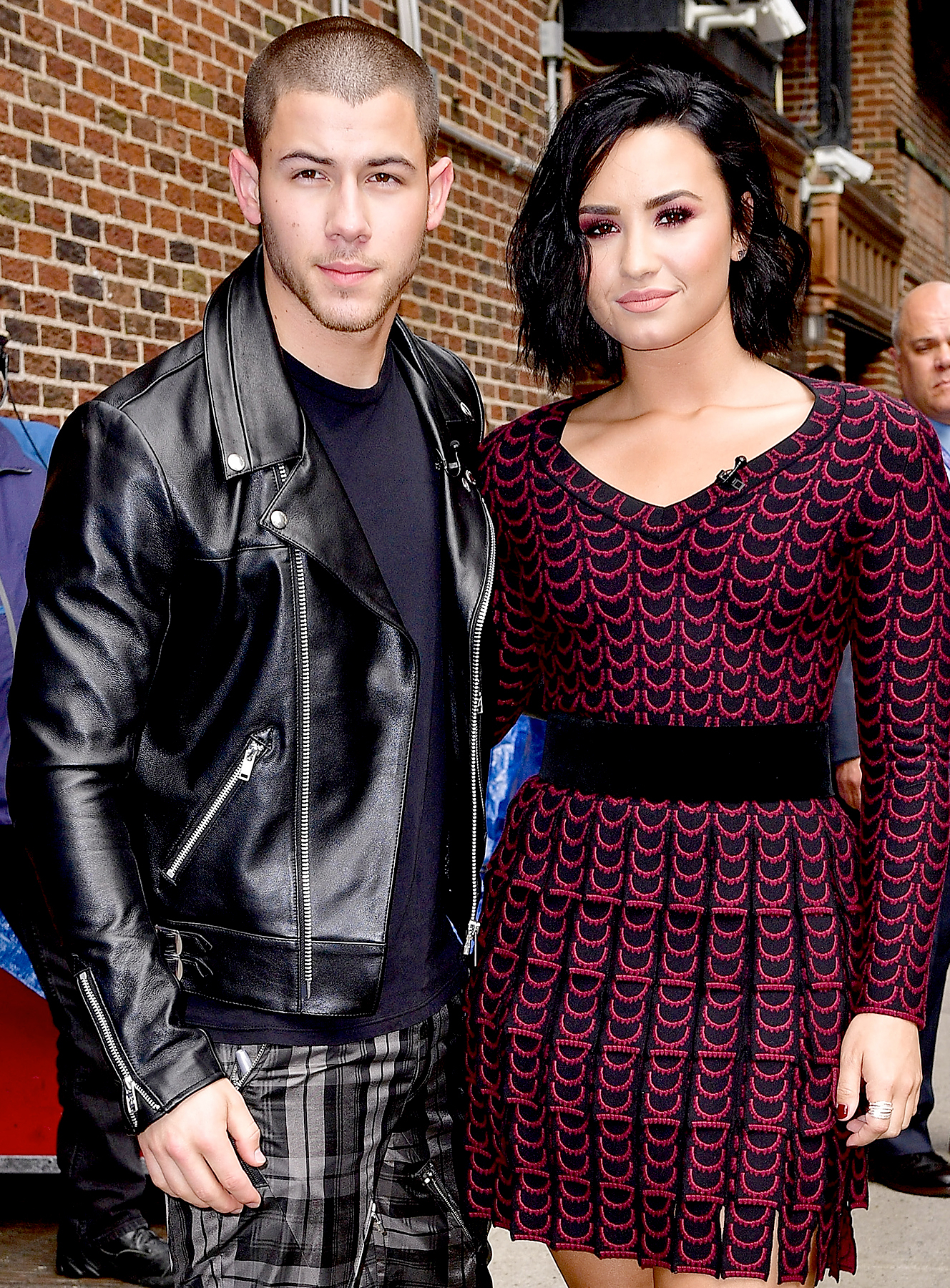 Years and years singer dating demi