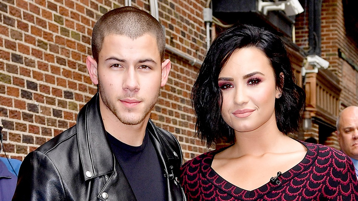 are demi lovato and nick jonas dating 2016