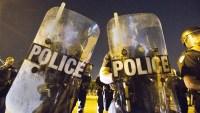 Baton Rouge, Police shooting