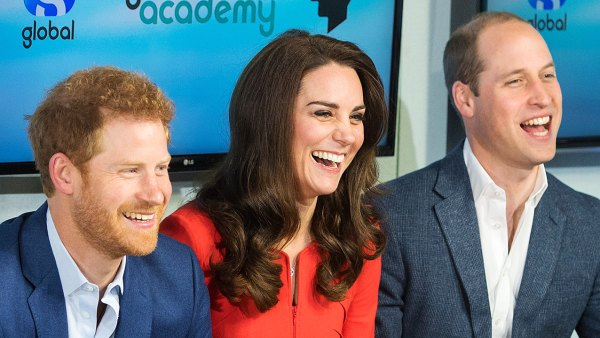 Prince Harry Kate Middleton Prince William