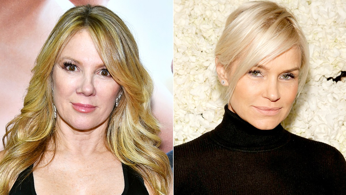 Ramona Singer Reacts To Yolanda Fosters Rhobh Exit