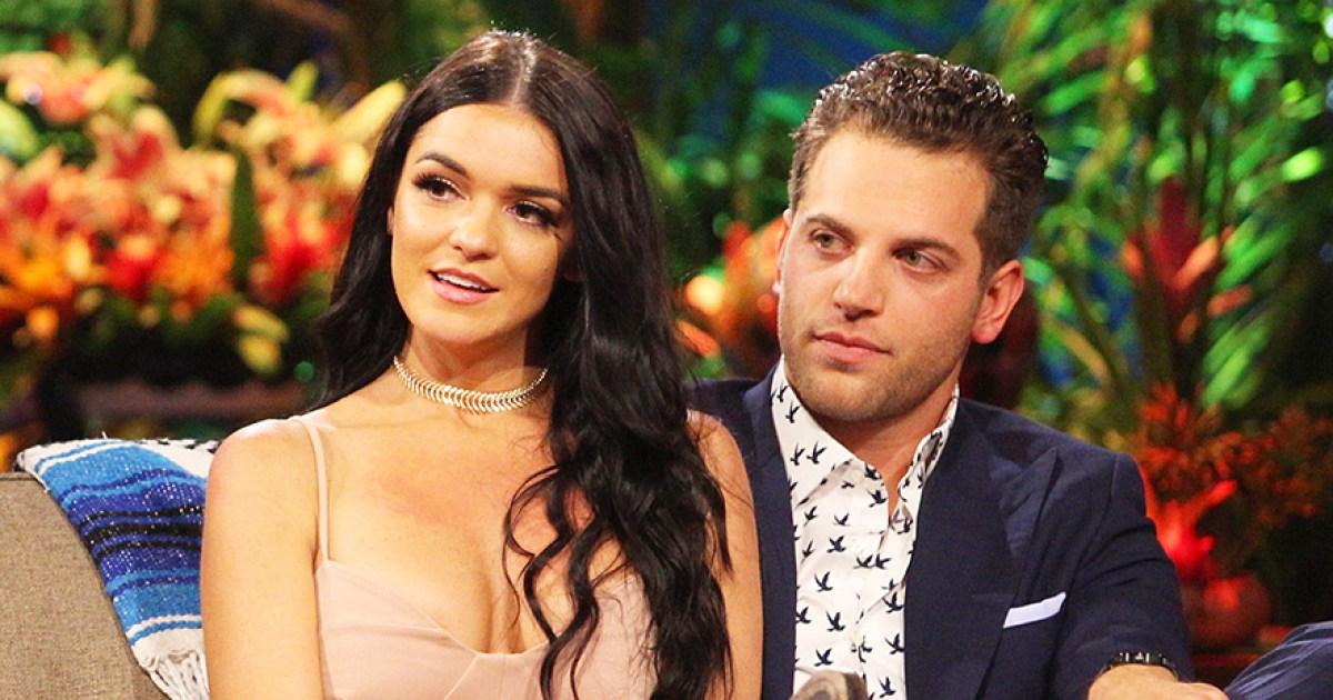is farrah still dating adam