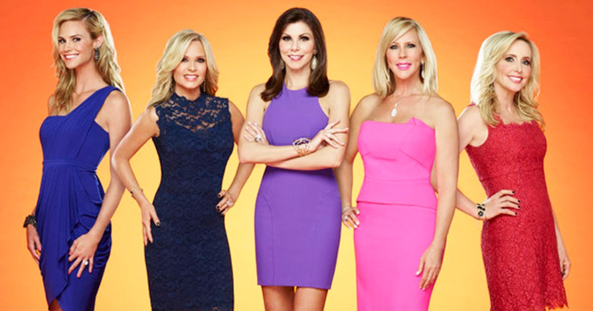 Real Housewives Of Orange County Adds Kelly Meza Dodd To