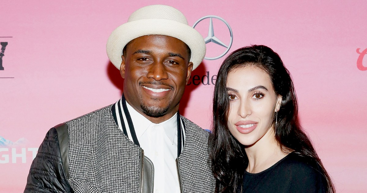 Reggie Bush's Wife Lilit Avagyan Pregnant With Third Child