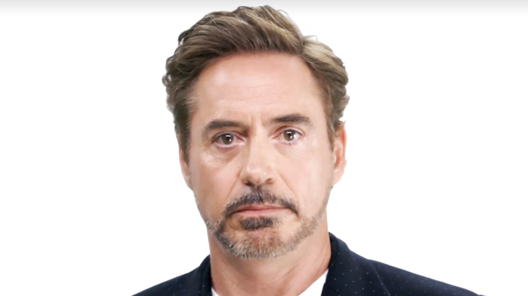 Robert Downey Jr Scarjo More Celebs Team Up For Voting Psa Watch