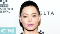 Rose McGowan attends the screening of 'Lady in the Dark' during the 2017 TCM Classic Film Festival on April 9, 2017 in Los Angeles, California.