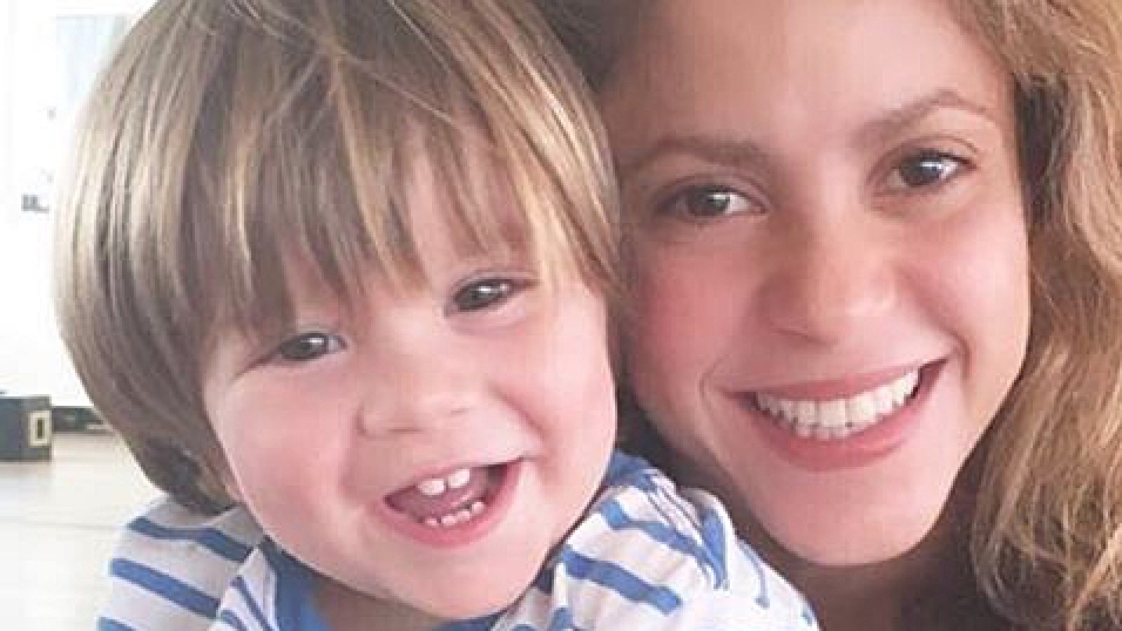 Shakira Opens Up About Son\'s Illness: \'Everything Is Under Control\'