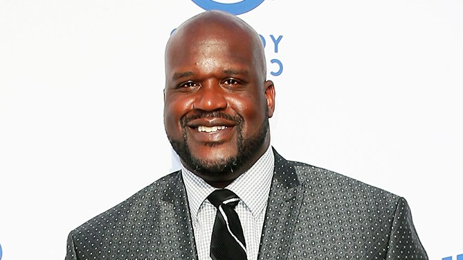 Shaquille O Neal Archives Us Weekly