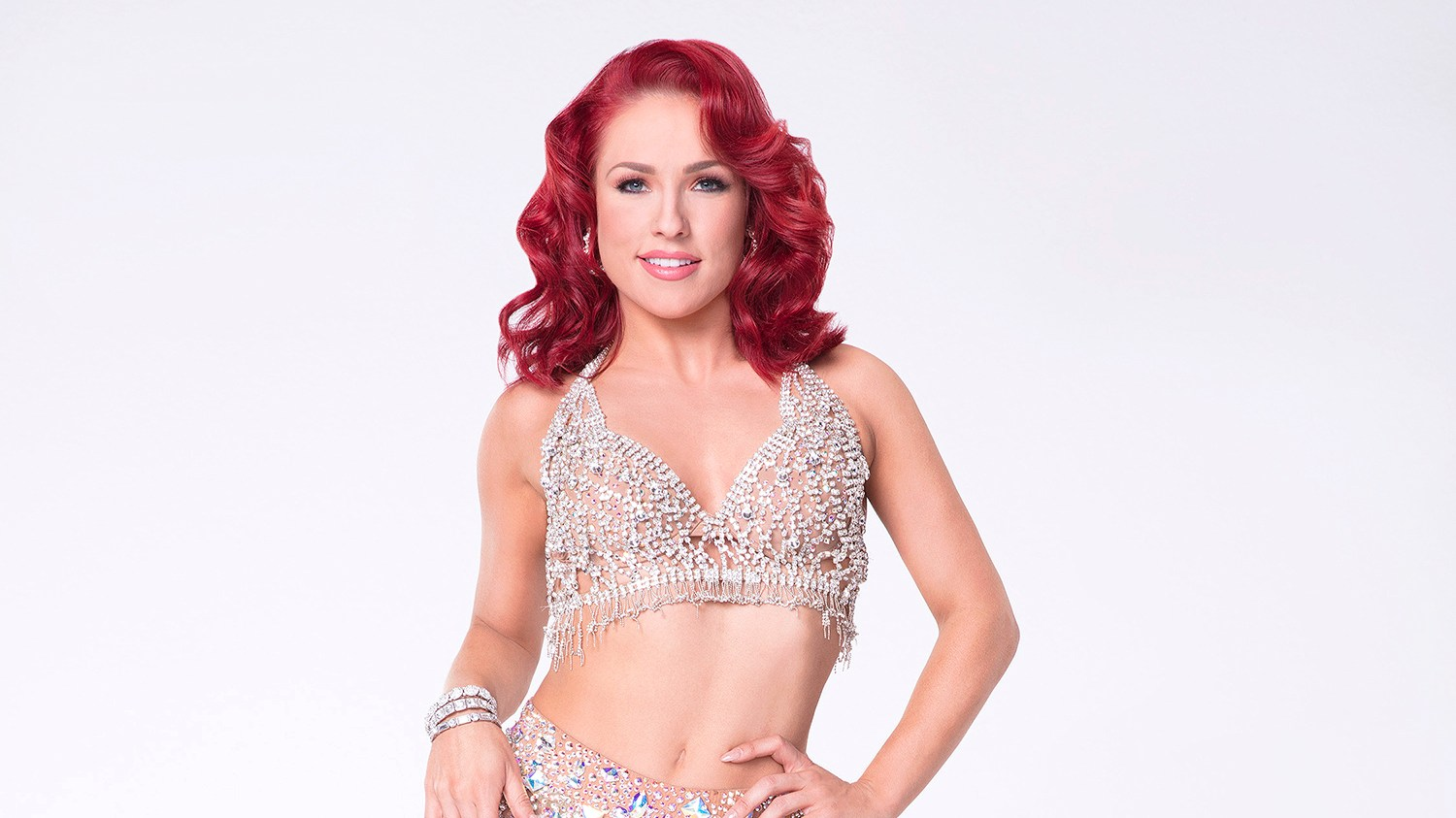 Sharna Burgess Dancing With The Stars