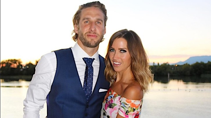 Bachelorette Kaitlyn, Shawn Celebrate 'Longest Engagement Ever'