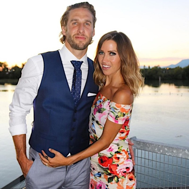 Bachelorette Kaitlyn Bristowe Shawn Booth Longest Engagement Ever