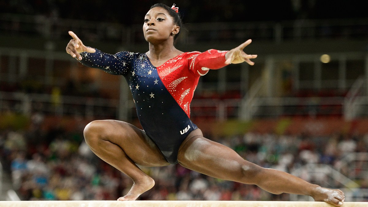c0c43410b Simone Biles  25 Things You Don t Know About Me