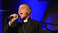 Sinead O'Connor has silenced reports of her suicide attempt