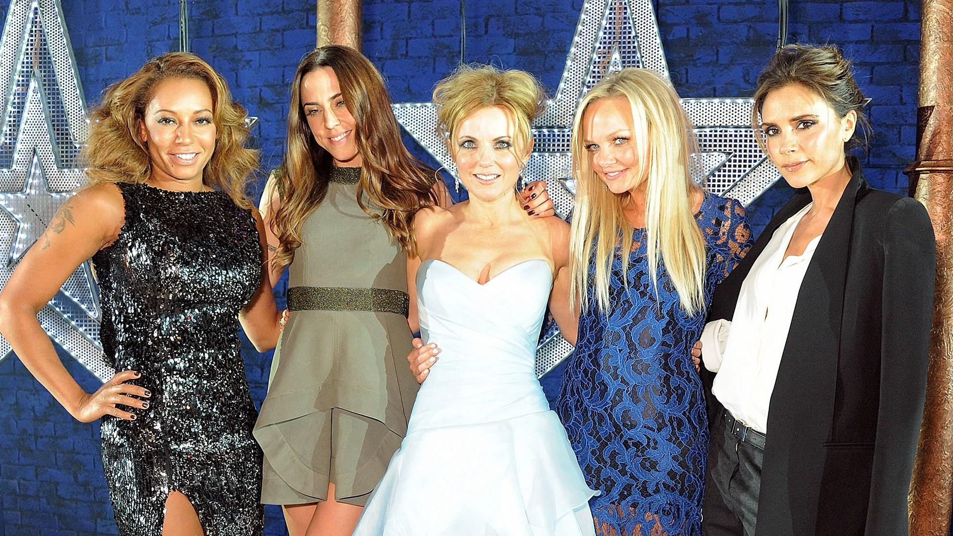 Spice Girls
