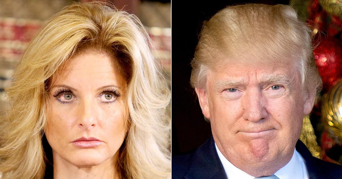 'Apprentice' Alum Summer Zervos Sues Donald Trump for Defamation