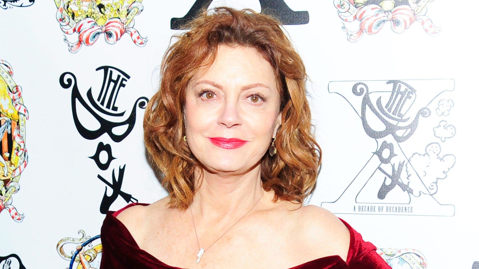 susan sarandon says her sexuality is up for grabs