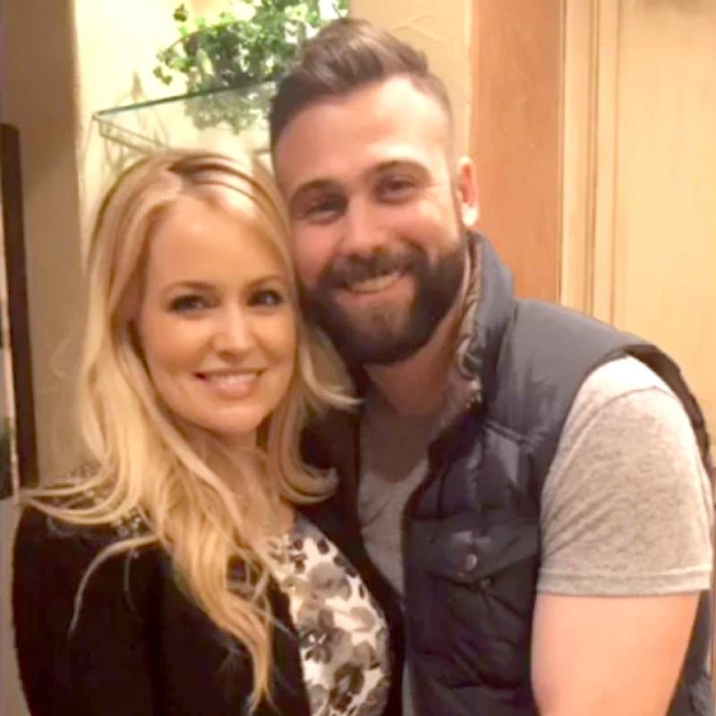 Emily Maynard Gushes Over Husband On Anniversary