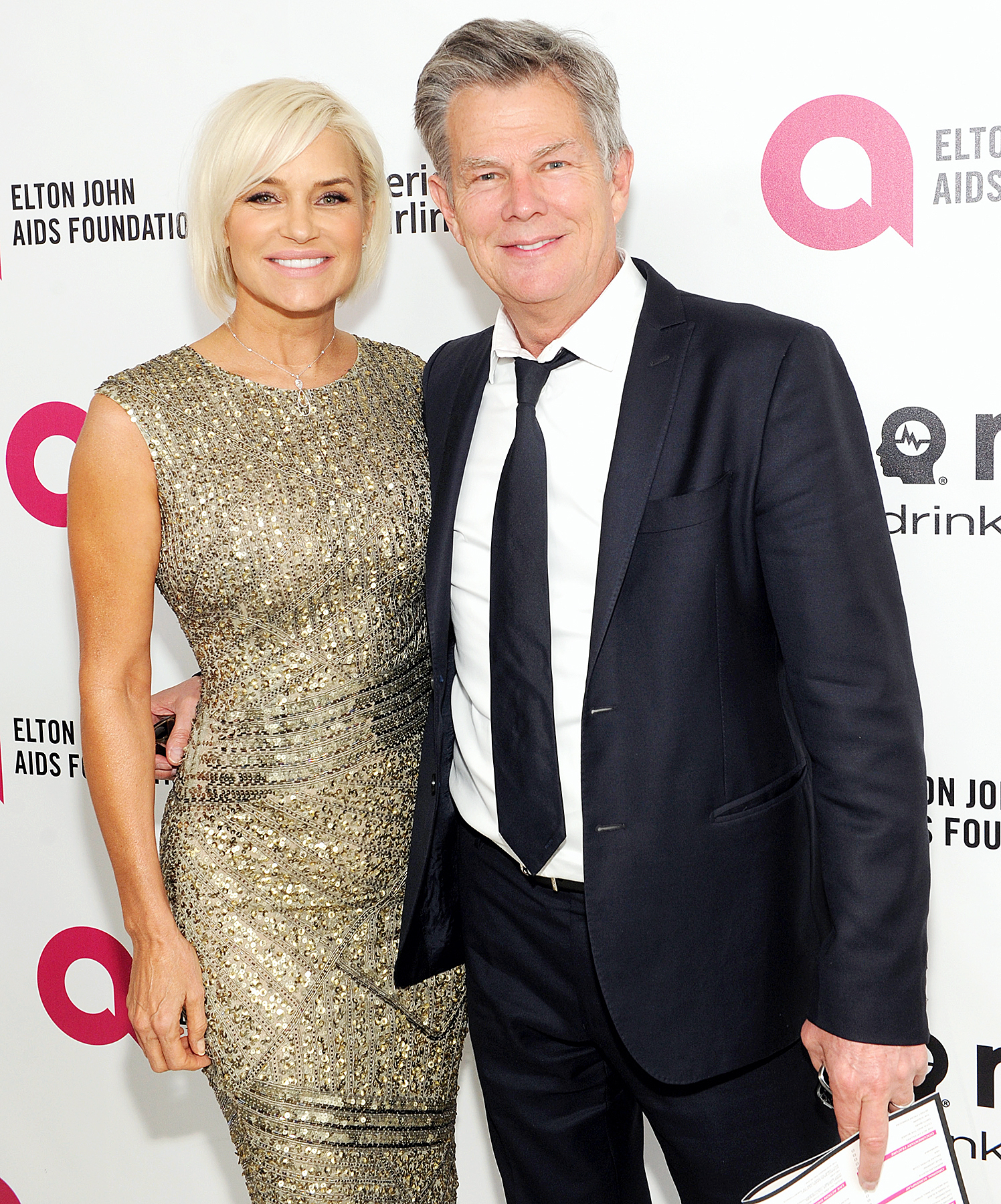 David Foster Talks Life After Divorce From Yolanda Hadid