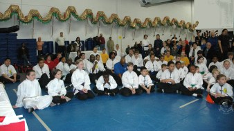 2011 April Tien Shan Pai Legacy Tournament at U.S. Martial Arts