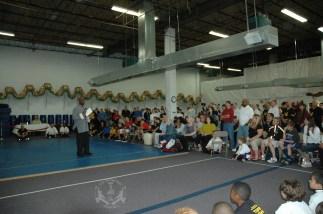 2012 April 21 Grandmaster Huang's Tien Shan Pai Legacy Tournament at U.S. Martial Arts Academy, Ltd., Timonium, Maryland