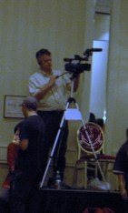 Jim Scarbrough US International Kuo Shu Championship Tournament