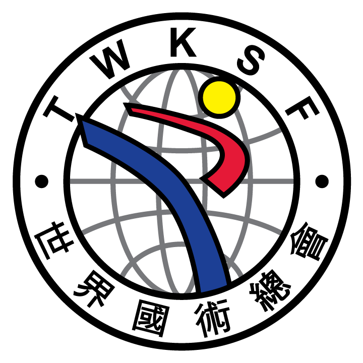 The World Kuo Shu Federation logo