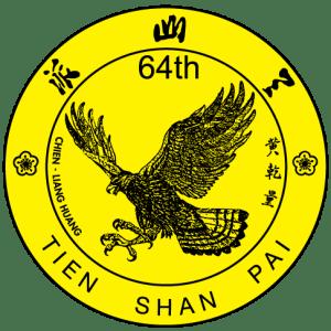 Tien Shan Pai logo