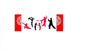 Kung Fu Kid, Kung Fu, and Tai Chi Silhouettes clip art created by Maricar Jakubowski ©2015 Maricar Jakubowski All rights reserved. No usage in any form without written consent of the creator. info@usmaltd.com