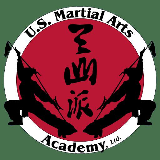 US Martial Arts Academy, Ltd color logo 512 px