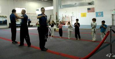 Kung Fu Kids Children's Kung Fu Class at US Martial Arts Academy