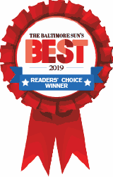 The Baltimore Sun's Best in Baltimore 2019 image