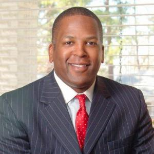 Columbia Mayor Steve Benjamin